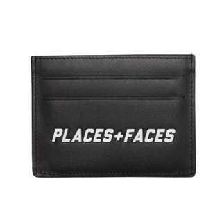 Places And Faces Card Holder