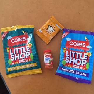 Coles mini