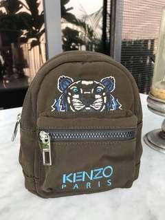Authentic Kenzo mini sling bag