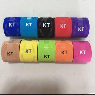 🚚 NDAY PROMO Authentic KT TAPE PRO