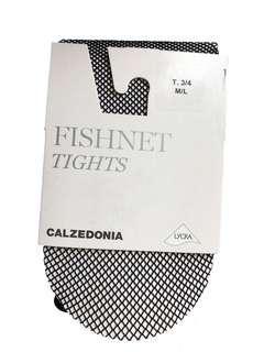 Calzedonia 漁網絲襪