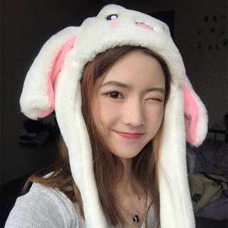 TIKTOK bunny hat