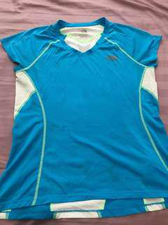 North Face Dri-fit Shirt for Women