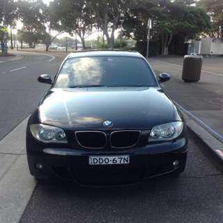 2006 BMW 118i Auto