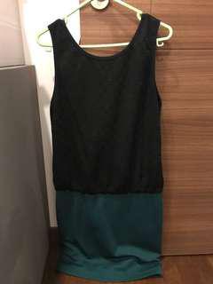 Cerubim Dress