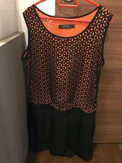 Szan Dress