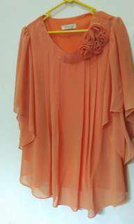 Reprice Batwing blouse