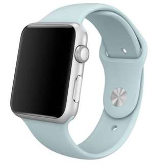 Turquoise Apple Watch Strap 42mm