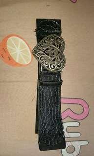 Belt (Stretchable)