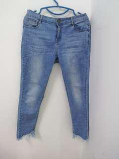 Padini denim jeans