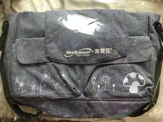 全新嬰兒車掛袋