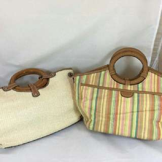 But 1 Get 1 FREE! Authentic Fossil Vintage Handbag