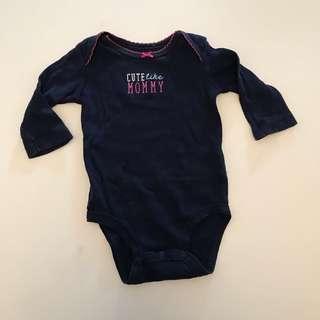 Baby Bodysuit 3m