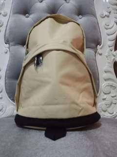 Backpack Cream from Korea