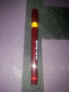 Classic Rotring Isograph Pen .20 Made in Germany