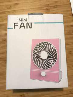 手提風扇 mini fan
