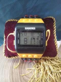 📣📣📣~Lego Digital Watch