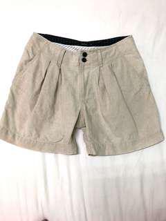 🚚 MOMA 36號亞麻短褲