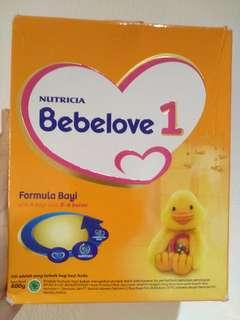 Bebelove 1 promo