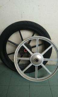 Sportrim RB MR1/ Kriss100/ CT100