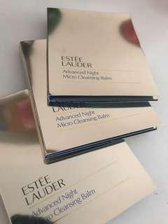 Estée Lauder Advanced Night micro cleansing balm (each)