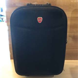 Luggage Trolley Suitcase