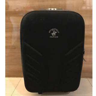 Good condition trolley luggage bag