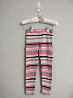 1 set legging and top for 4y
