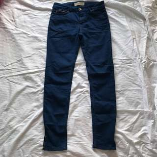 Zara Limited Edition Skinny Jeans