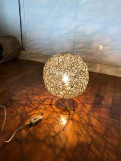 Table Lamp - Bedside lamp