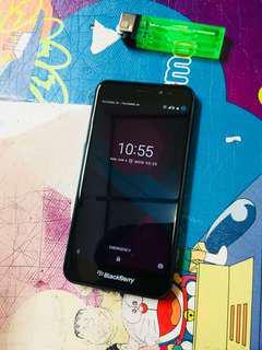 Blackberry Aurora RAM 4 GB (baru 1 minggu) mulusss