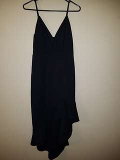 Black cocktail dress BNWT