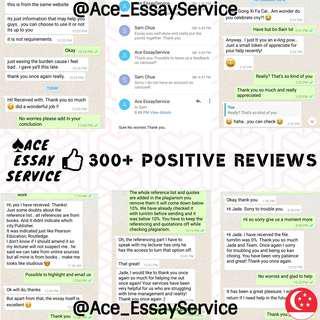 Positive Feedback 👩🎓👨🎓💯🎖️🏆                       Assignment Essay