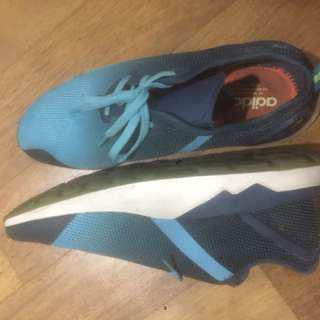 Adidas and puma ferrari