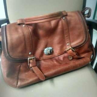 Massimo Duty Bag