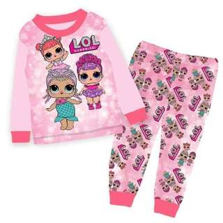🚚 LOL Pyjamas set (2 designs)