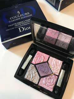 Dior Eyeshadow 841
