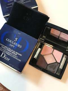 Dior Eyeshadow 842