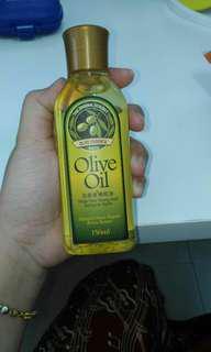Bioaqua Olive oil