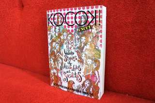 KOCOK! Uncut (The Untold Story of Arisan Ladies and Socialites) - Joy Roesma & Nadia Mulya