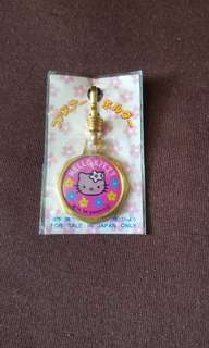 Hello Kitty 拉鍊扣