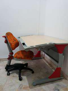 Study Desk + Chair