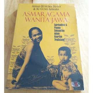 Asmaragama Wanita Jawa