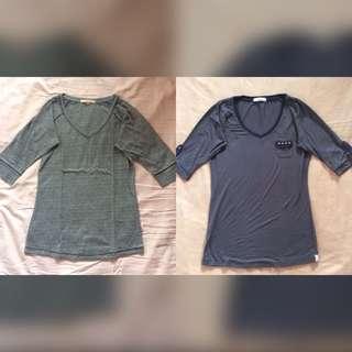 Crissa Bundle 3/4 Sleeves