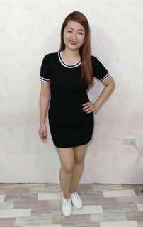 Ringer Dress