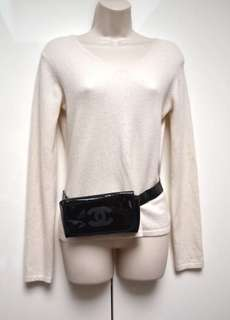 Chanel waistbag/ beltbag On mannequin