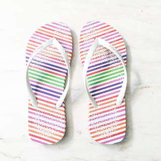 IPANEMA Colorful Flip Flop
