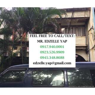 2 Storey House Lot for Sale