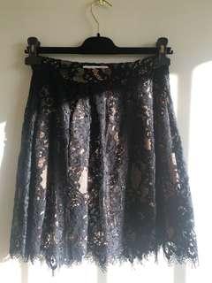 Michael kors skirt size 0 (fit Au 6)