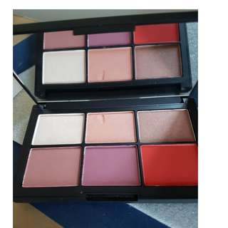 NARS  Issist  Cheek Palette  Shade - Unfiltered I #8336.  Brand New . RRP$80